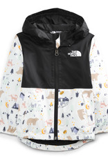 The North Face The North Face Toddler Zipline Rain Jacket -S2021
