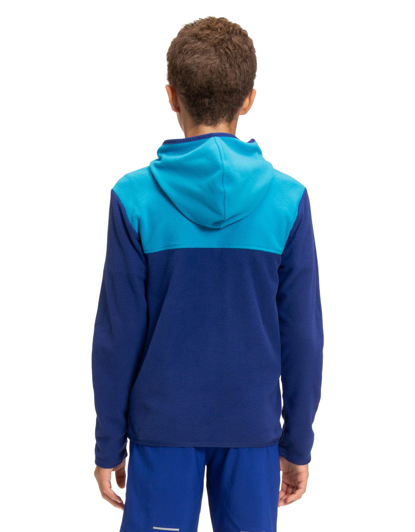 The North Face The North Face Boy's Glacier Full Zip Hoodie -S2021
