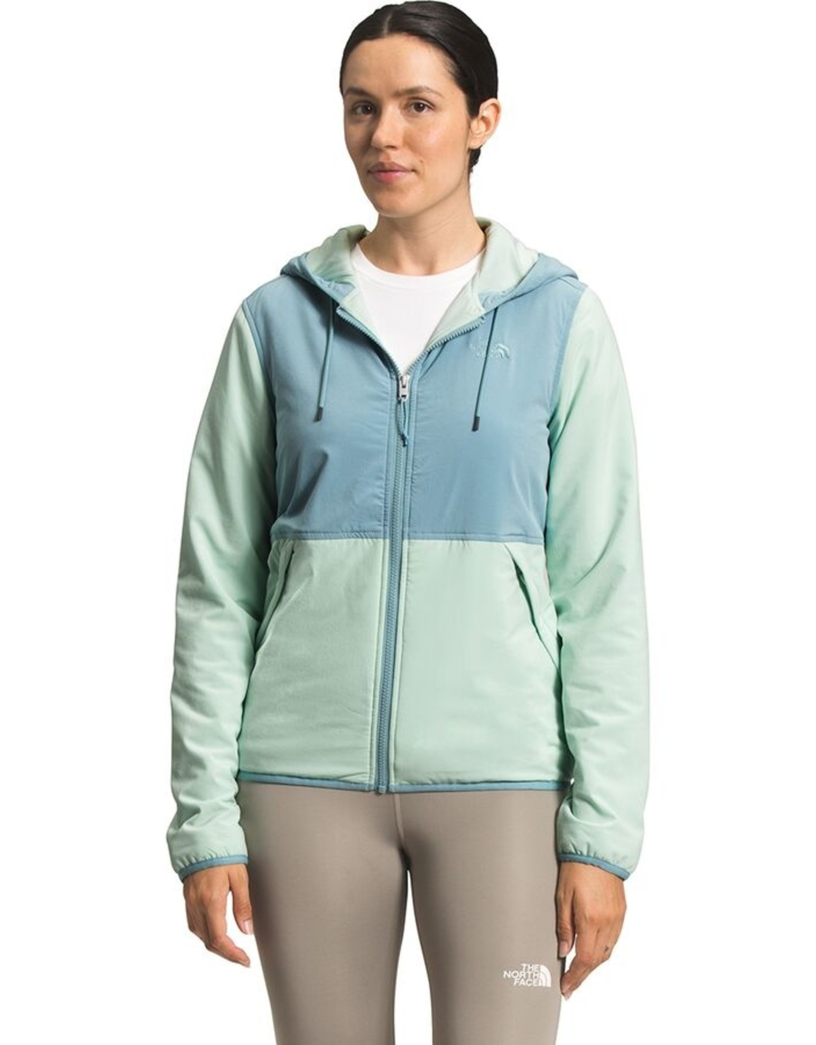 The North Face The North Face Women's Mountain Sweatshirt Hoodie 3.0 -S2021