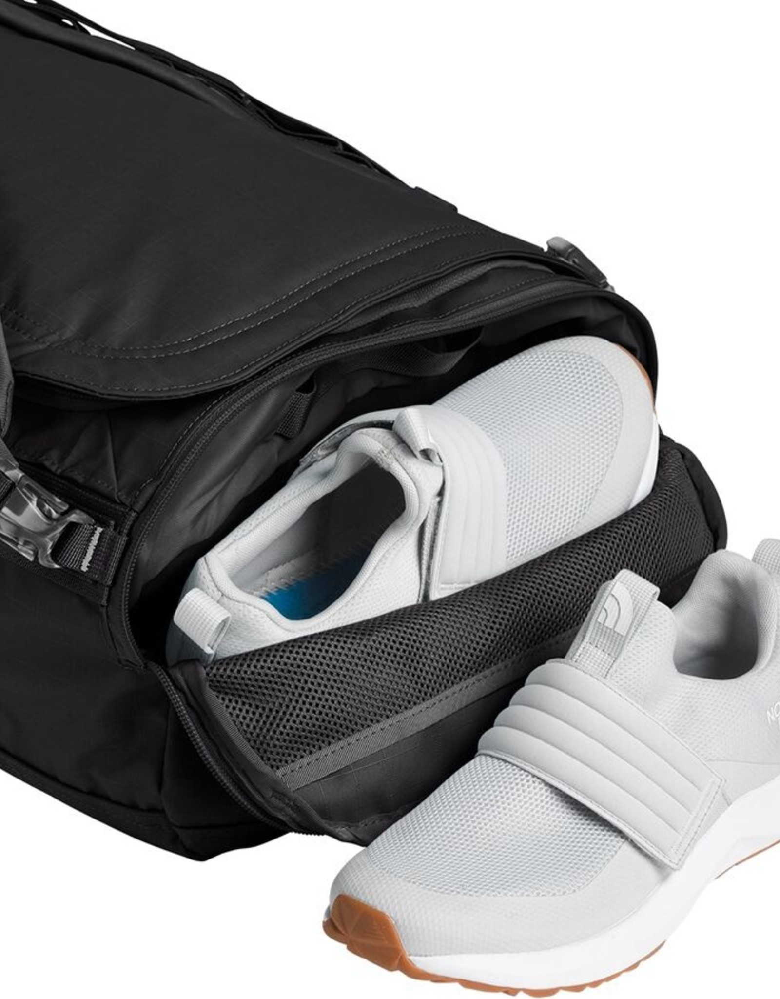 The North Face Base Camp Voyager Duffel—62L -S2021