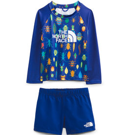The North Face The North Face Toddler L/S Sun Set -S2021