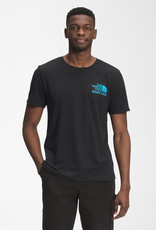 The North Face Men's Foundation Graphic Tee -S2021