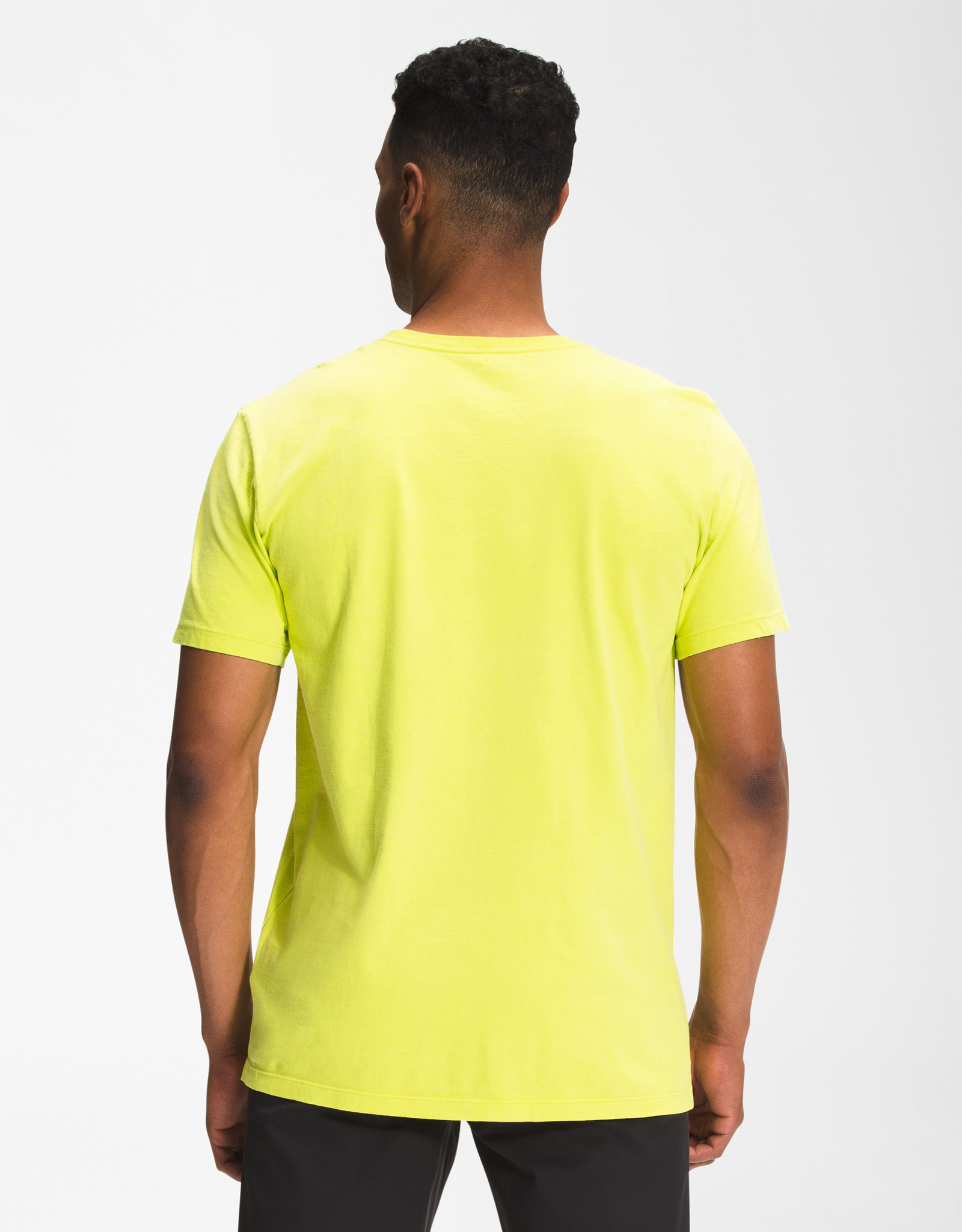 The North Face The North Face Men's S/S Natural Wonders Tee -S2021