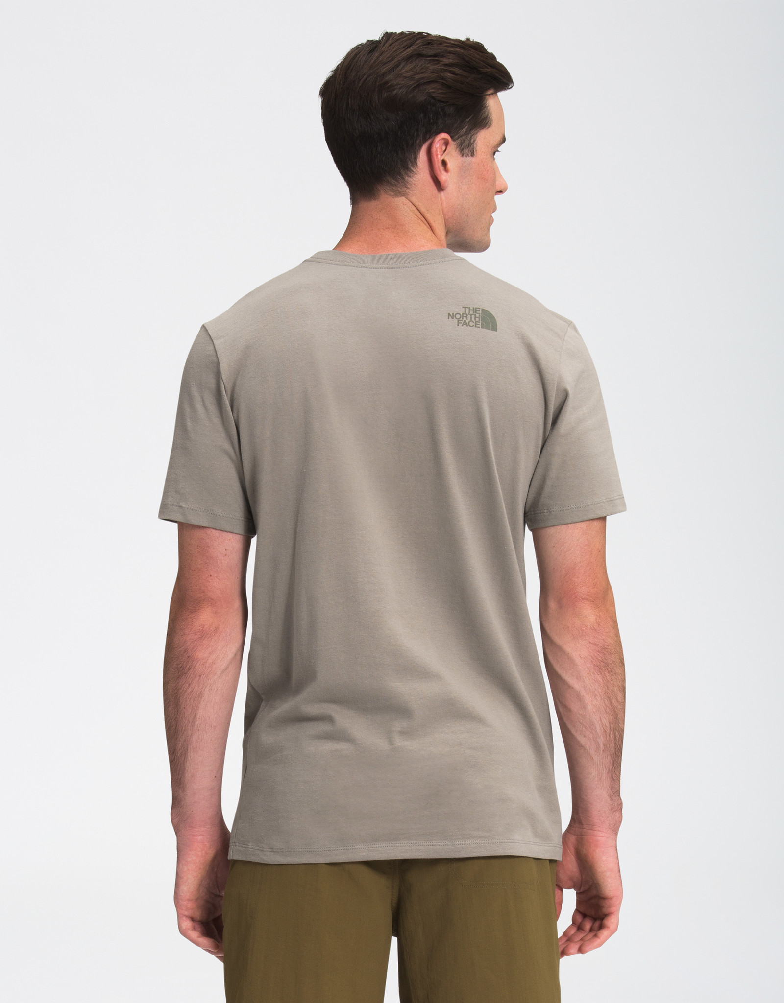 The North Face The North Face Men's S/S Choose Your Path Tee -S2021