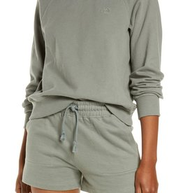 The North Face The North Face Women's High-Rise Camp Sweatshort -S2021