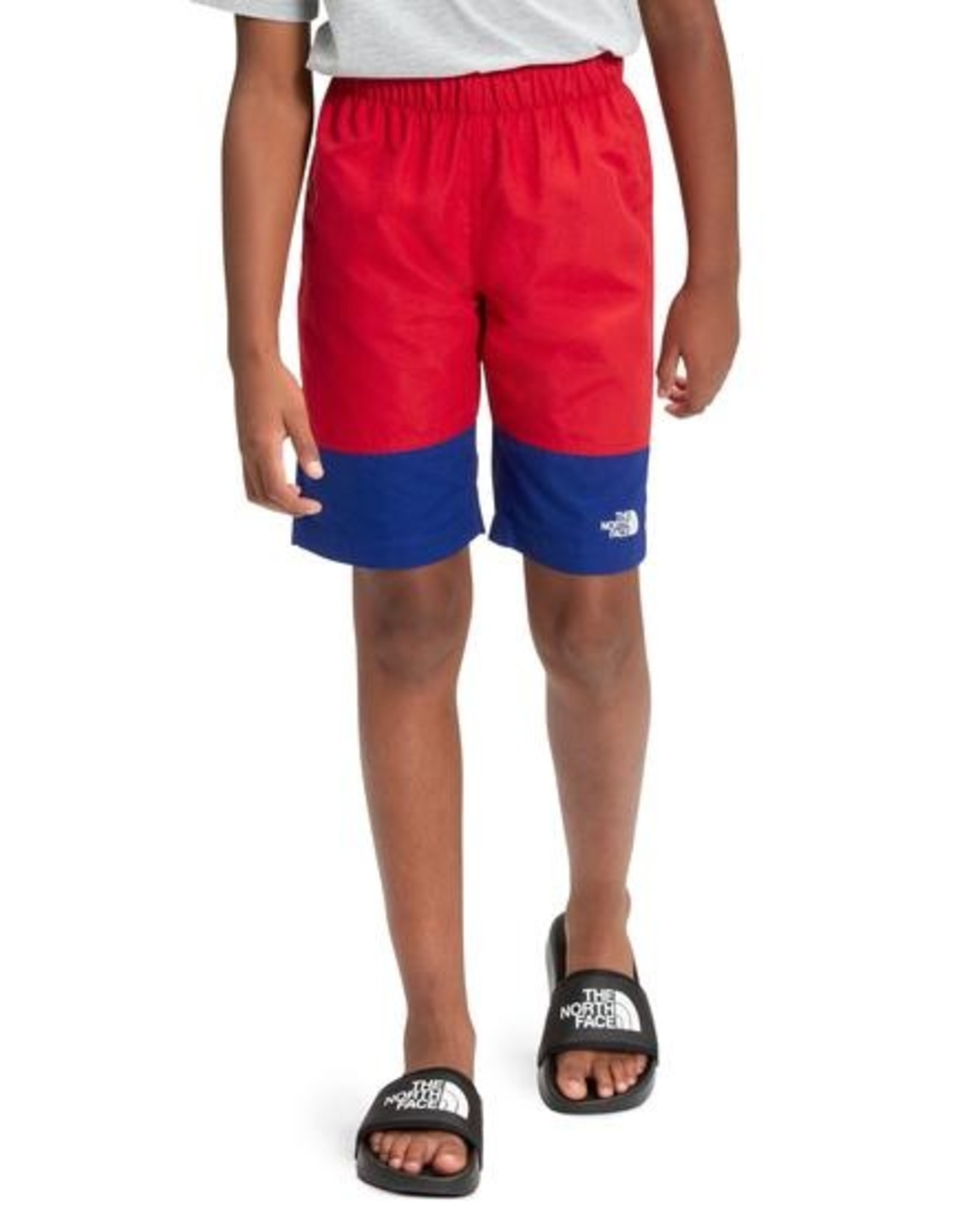 The North Face The North Face Boy's Class V Water Short -S2021