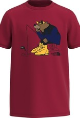 The North Face The North Face Boy's S/S Graphic Tee -S2021
