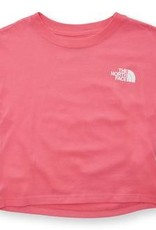 The North Face The North Face Girl's S/S Graphic Tee -S2021