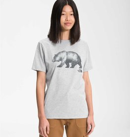 The North Face The North Face Women's S/S TNF™ Bear Tee -S2021