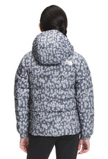 The North Face The North Face Girl's Printed Hyalite Down Jacket -W2022