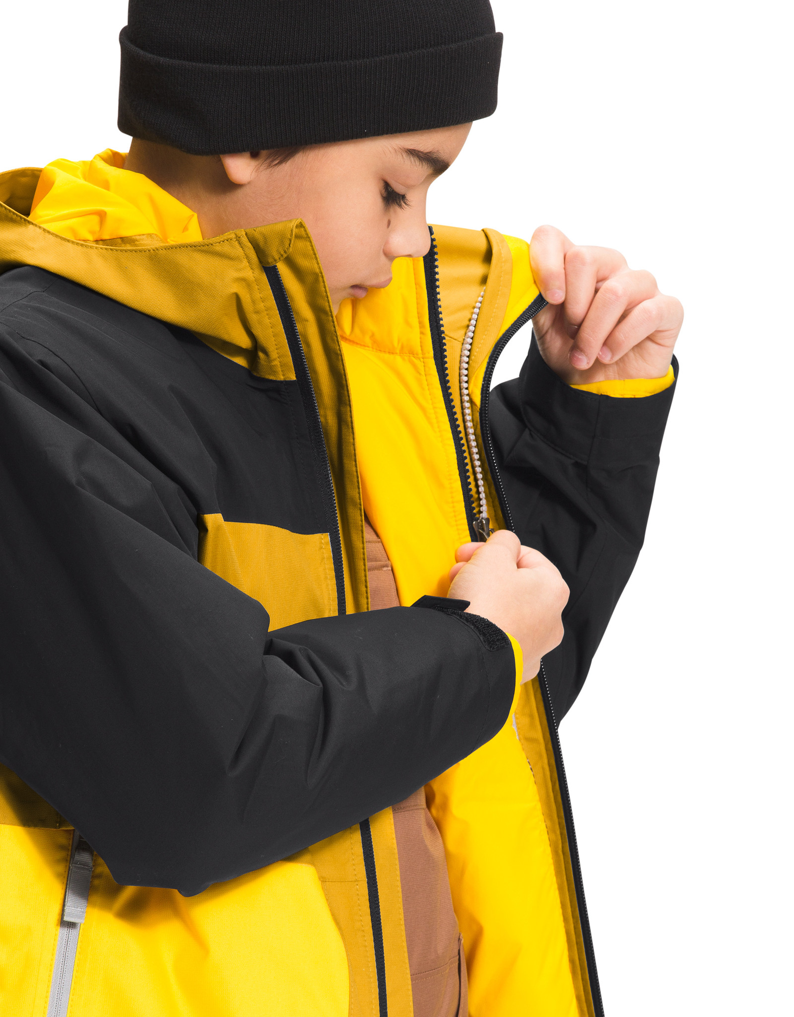 The North Face The North Face Boy's Freedom Triclimate® -W2022