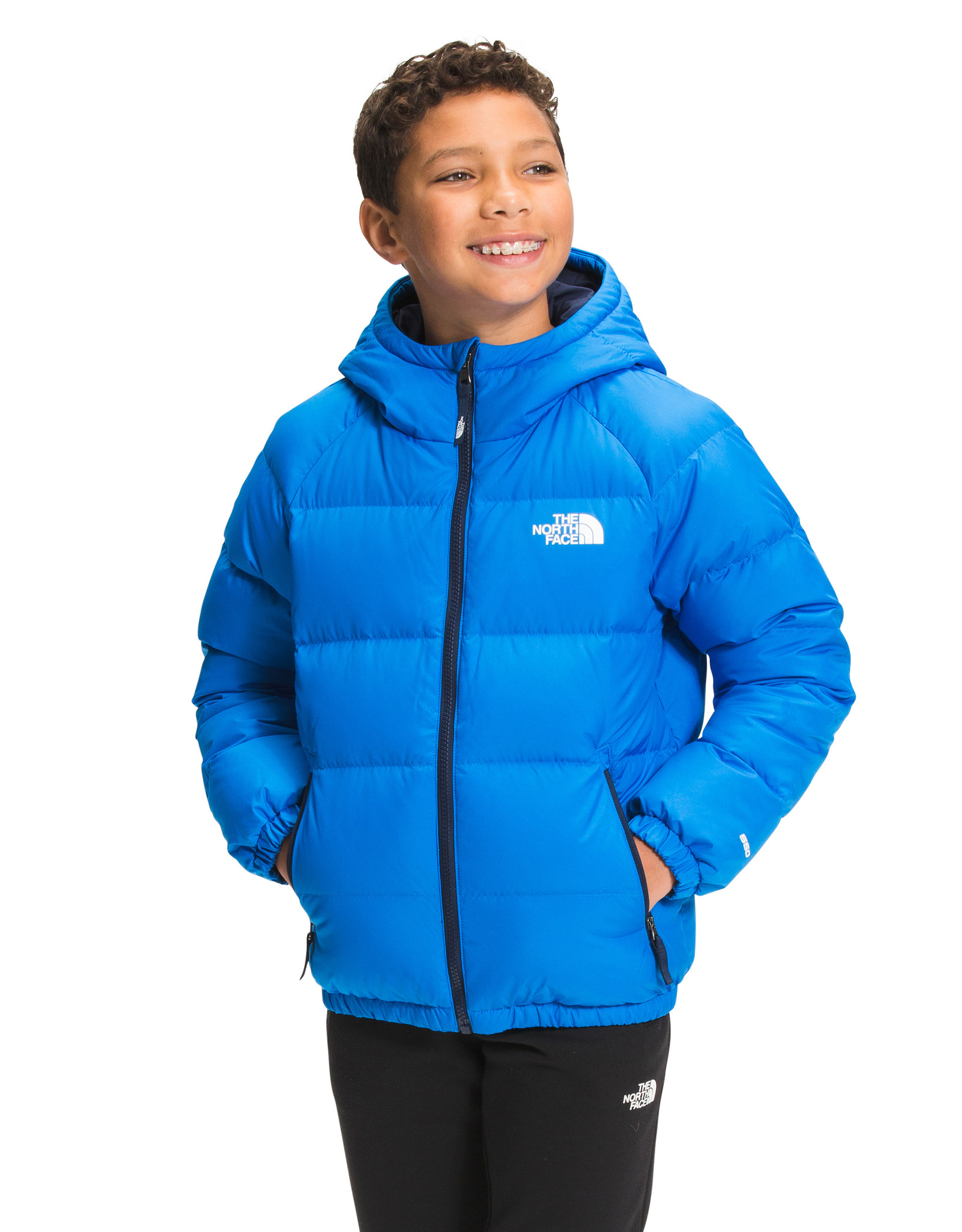 The North Face The North Face Boy's Hyalite Down Jacket -W2022