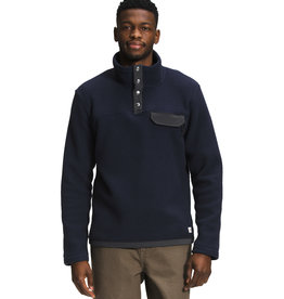 The North Face The North Face Men's Cragmont ¼ Snap Pullover -W2022