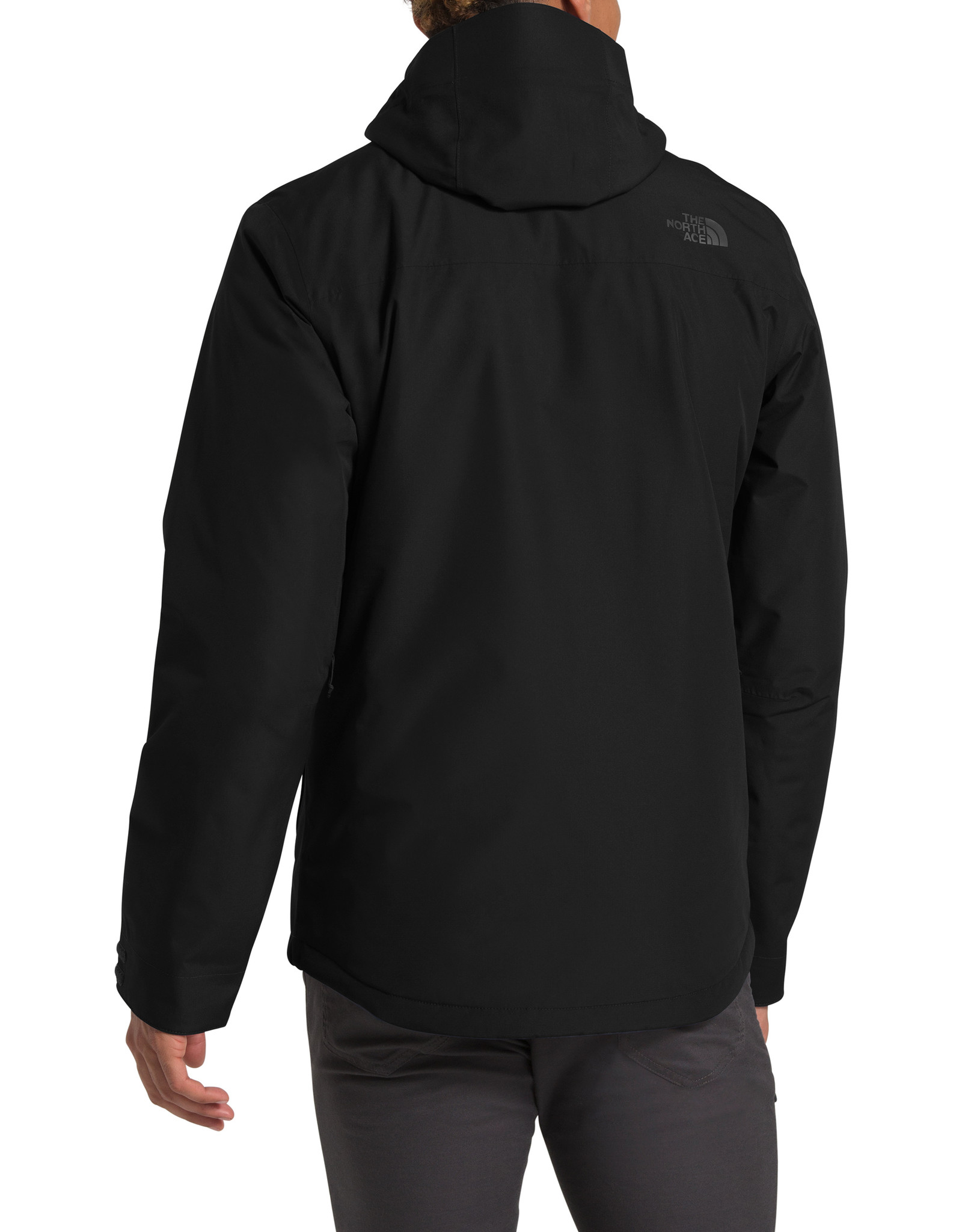 The North Face The North Face Men's Inlux Insulated Jacket -W2022