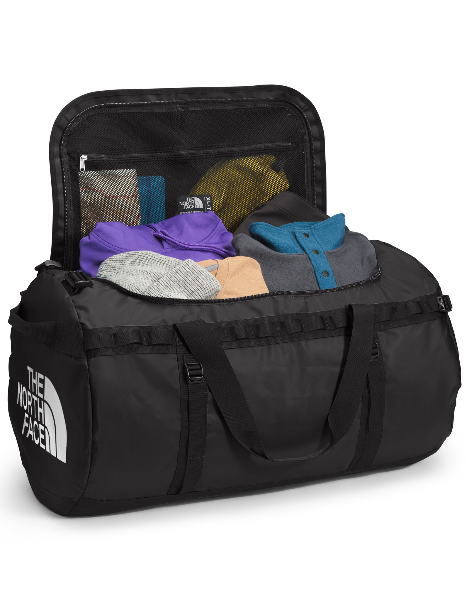 The North Face The North Face Base Camp Duffel—XL -W2022