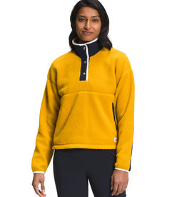 The North Face The North Face Women's Cragmont Fleece ¼ Snap -W2022