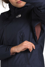 The North Face The North Face Women's Inlux Insulated Jacket -W2022