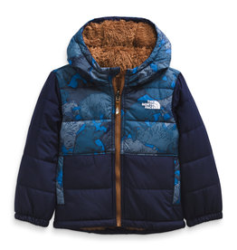The North Face The North Face Toddler Reversible Mount Chimbo Full Zip Hooded Jacket -W2022