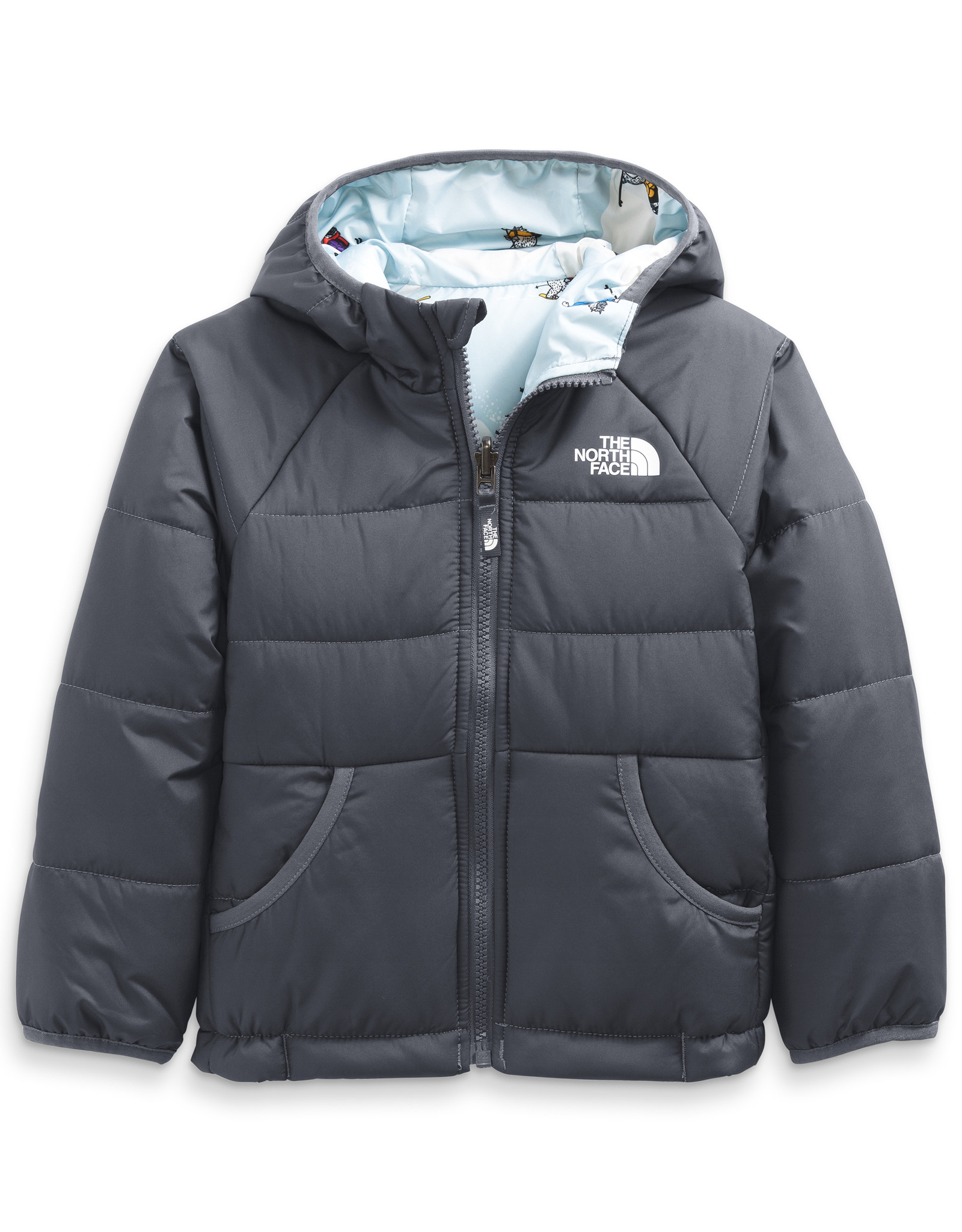 The North Face The North Face Toddler Reversible Perrito Jacket -W2022