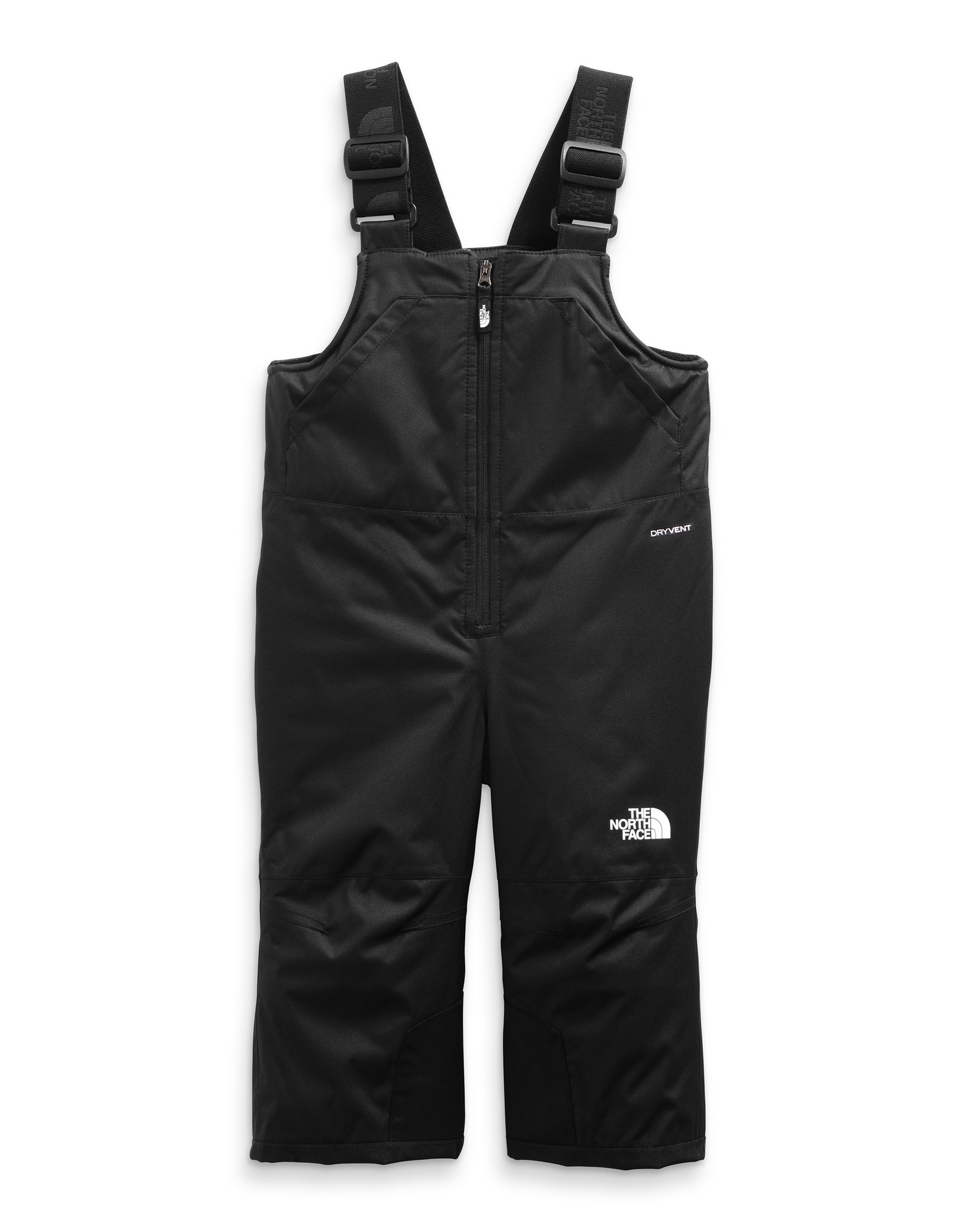 The North Face The North Face Toddler Snowquest Insulated Bib -W2022