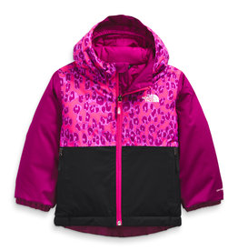 The North Face The North Face Toddler Snowquest Insulated Jacket -W2022
