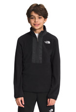 The North Face The North Face Youth Glacier ¼ Zip -W2022