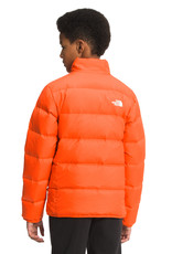 The North Face The North Face Youth Reversible Andes Jacket -W2022