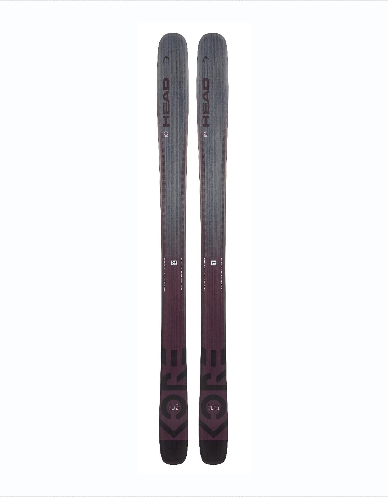 Head Kore 103 W -W2022