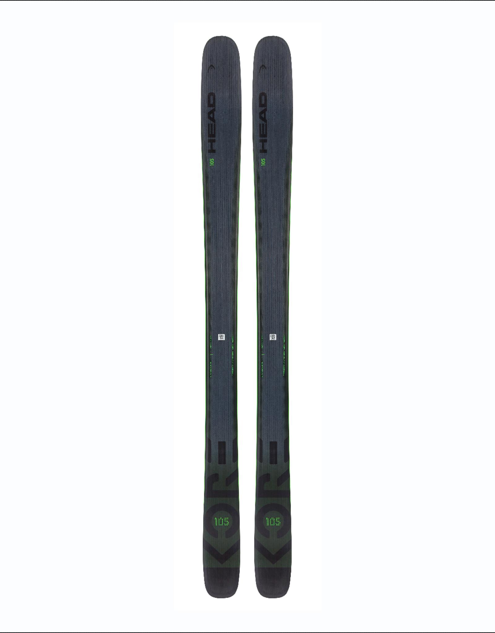 Head Kore 105 -W2022