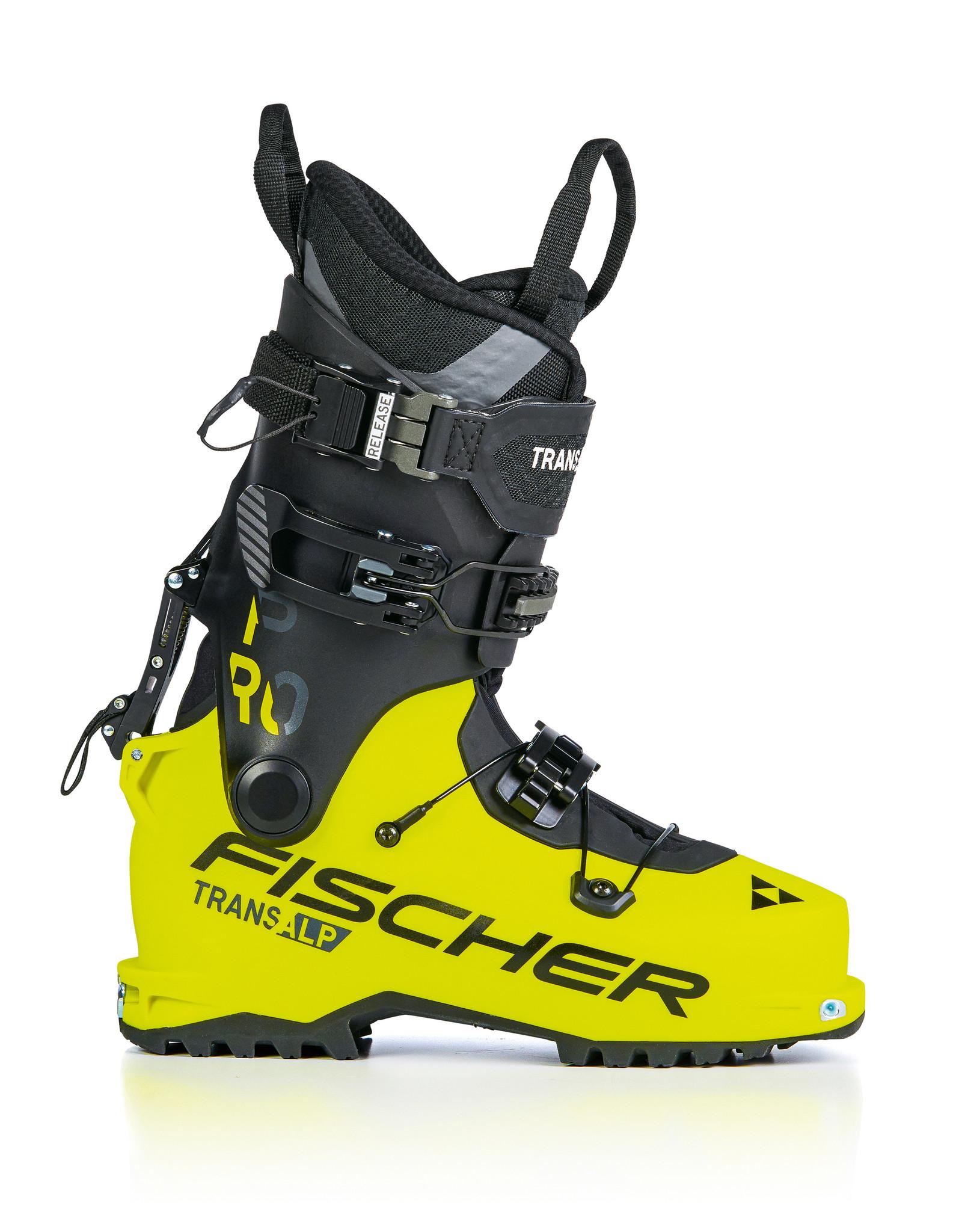 Fischer Trans Alp Pro -W2022