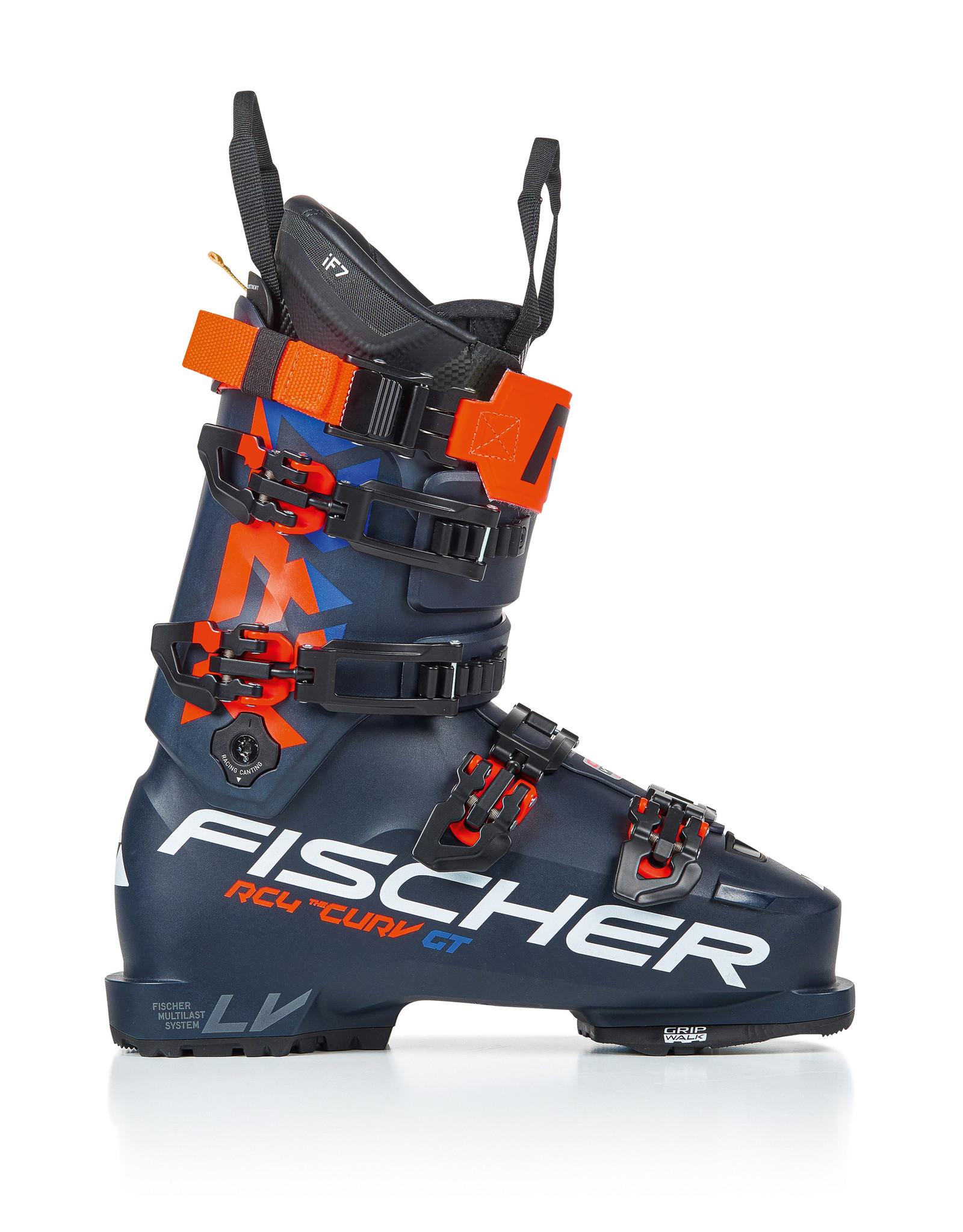 Fischer RC4 The Curv GT 130 VCM Walk -W2022