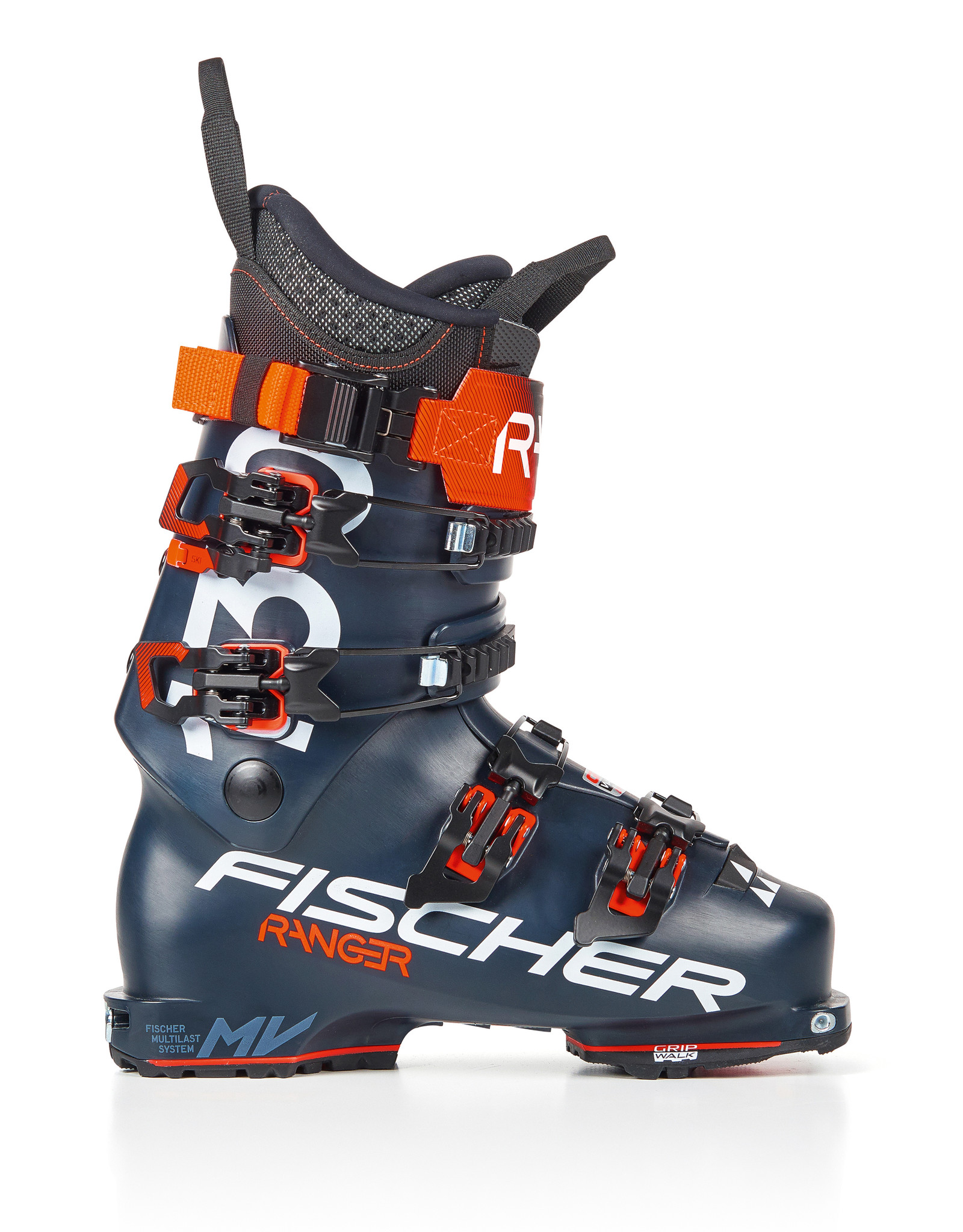 Fischer Ranger Free 130 Walk DYN -W2022