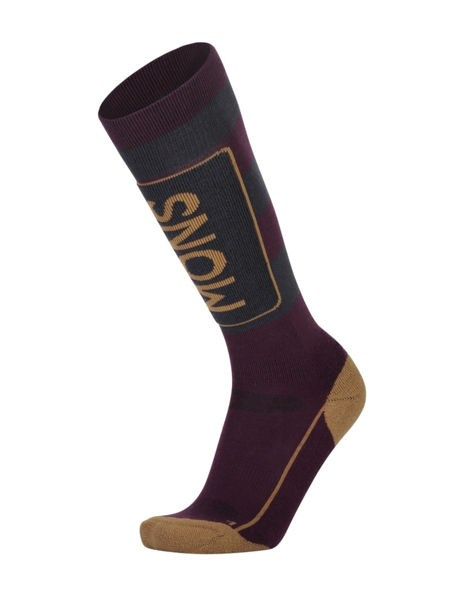 Mons Royale Mons Royale Mens Mons Tech Cushion Sock -W2022