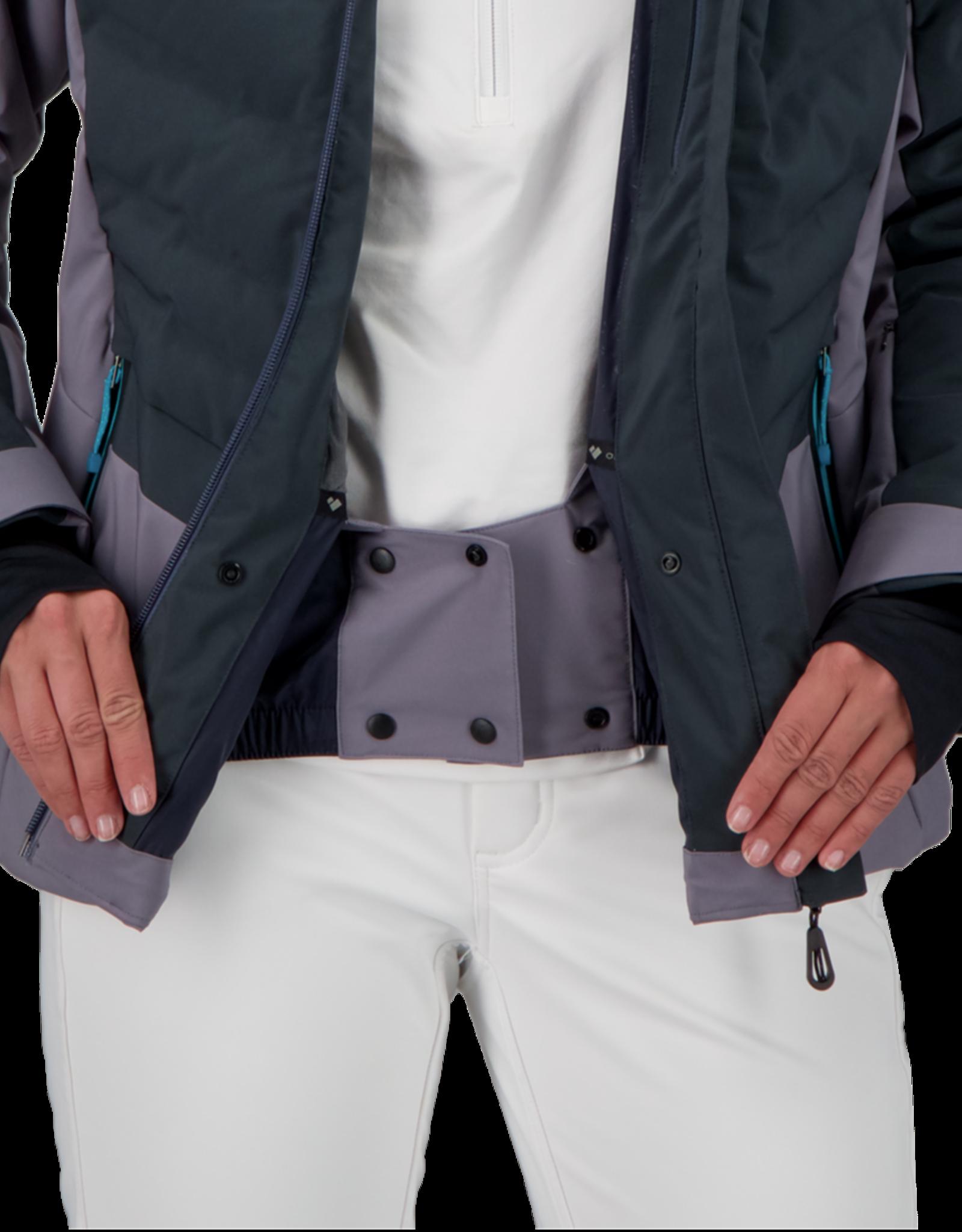 Obermeyer Women's Cosima Down Jacket -W2022