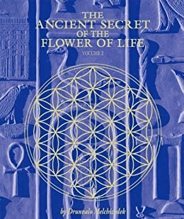 ANCIENT SECRET OF THE FLOWER OF LIFE VOL 2