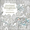 ANIMAL KINGDOM COLORING BOOK BY MILLIE MAROTTA
