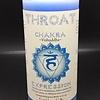 CANDLE- BLUE THROAT CHAKRA VISHUDDHA