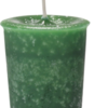 VOTIVE CANDLE- ENCHANTED FOREST