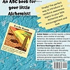 A IS FOR ALCHEMY BY ESTHER REESE