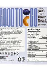 Good To Go Good To Go - Keto Bar, Blueberry Cashew (40g)