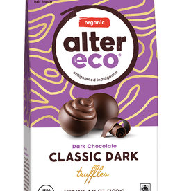 Alter Eco Alter Eco - Truffles, Classic Dark - Full Box