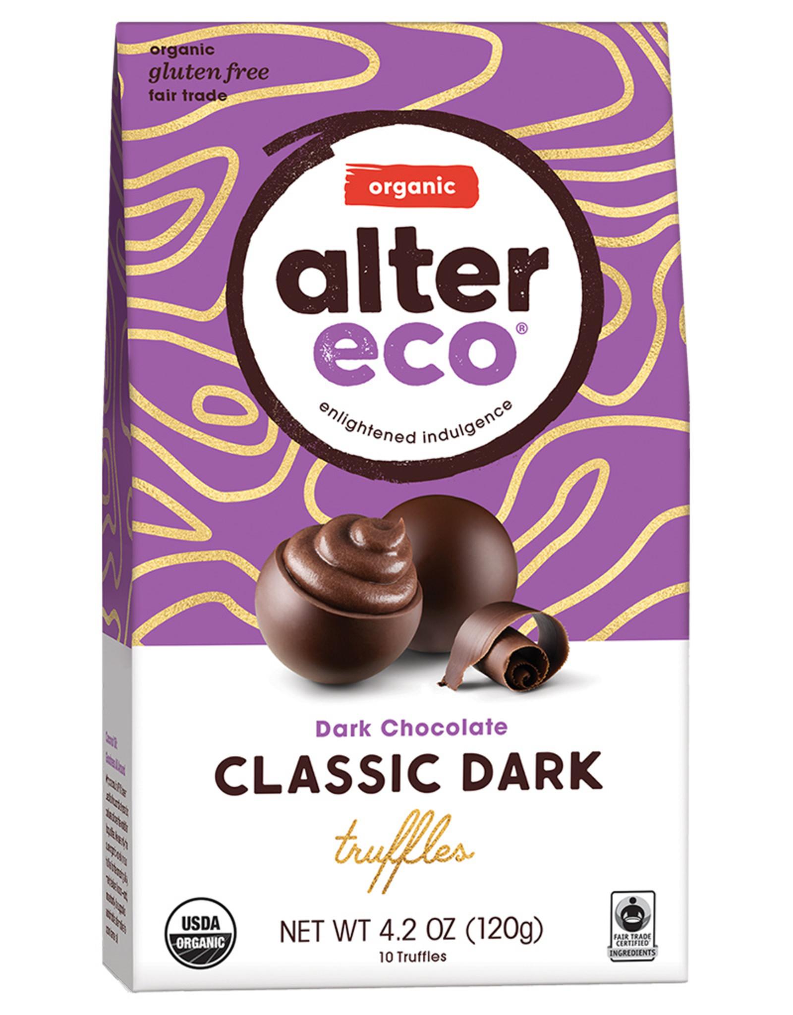 Alter Eco Alter Eco - Truffles, Classic Dark (12g)