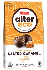 Alter Eco Alter Eco - Truffles, Salted Caramel - Full Box