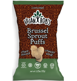 Vegan Robs Vegan Robs - Puffs, Brussel Sprout (35g)