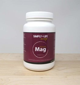 Simply For Life SFL - Magnesium (120 caps)