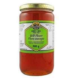 Dutchmans Gold Dutchmans Gold - Pure Honey (Wildflower)