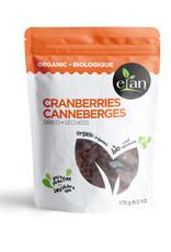 Elan Elan - Organic Dried Cranberries