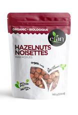Elan Elan - Organic Raw Hazelnuts