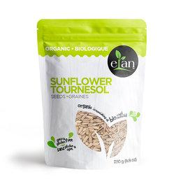 Elan Elan - Organic Sunflower Seeds