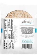 Element Element - Dipped Rice Cakes, Dark Chocolate (34g)